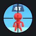 我枪打的贼准无限金币版v1.0