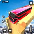 地铁巴士坡道特技模拟器