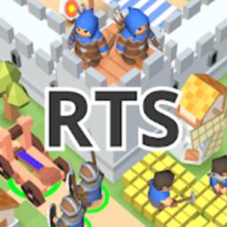 中世纪RTS破解版