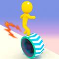 涡轮速滑比赛之星