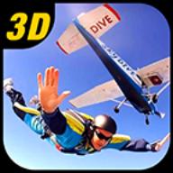 模拟开飞机v1.0