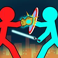 决斗吧火柴人破解版4.0.0