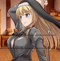 艾米利亚娜魔契的圣女直装版v2.0