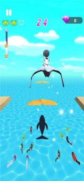 水上终极淘汰赛苹果版