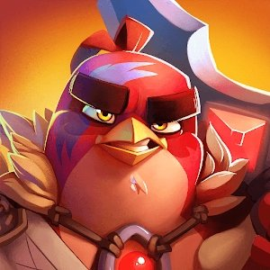 愤怒鸟传奇v3.0.1