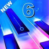 钢琴魔术瓷砖6
