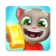 汤姆猫跑酷无限金币钻石版v3.2.0.0