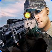 FPS狙击手3D射击