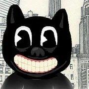 火柴人中的真正卡通猫v1.0