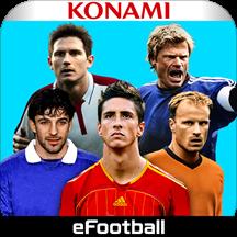 实况足球4.6.0版本