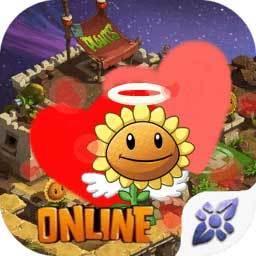 植物小镇online破解版v1.0