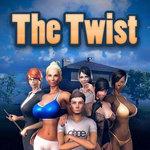 扭曲the twist大帝国0.39