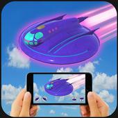 AR飞碟战舰v3.0