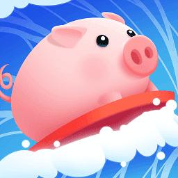乘风破浪的猪