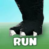 跑跑哥斯拉