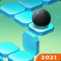 跳舞球2021