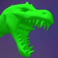 狂暴小恐龙
