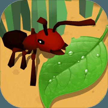 蚂蚁进化3d2021破解版
