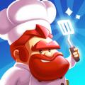 合并厨师冒险v2.15.1