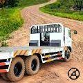 长拖车货运卡车v1.0