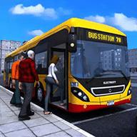 模拟公交大巴车驾驶