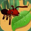 蚂蚁进化3D不减反增版