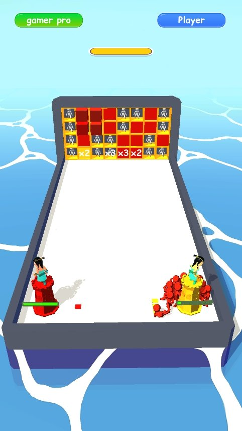 砖块超级战争3d游戏图片1