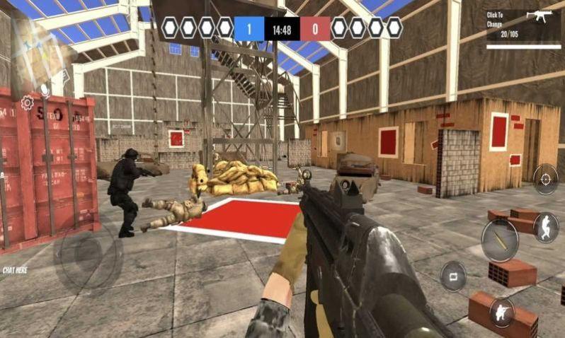 专业的特种兵游戏官方版图片1