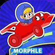莫弗尔的逃生之旅